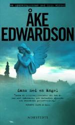 5f1b2370230 Dans med en ängel av Åke Edwardson - LitteraturMagazinet