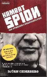 hur påverkade kalla kriget sverige