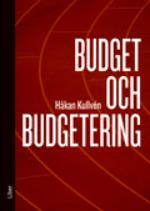 Går budget och budgetering viktigt att själv