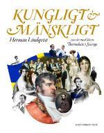 Herman lindqvist ger ut bok om kungen
