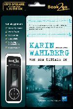 karin wahlberg böcker claes claesson