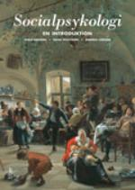 Socialpsykologi - en introduktion av Inga Jasinskaja-Lahti - LitteraturMagazinet