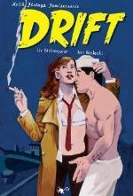 erotiska serier för vuxna