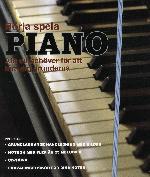 lära sig spela piano efter noter