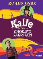 kalle och chokladfabriken bokrecension