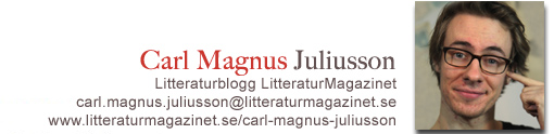 Profil: Carl Magnus Juliusson