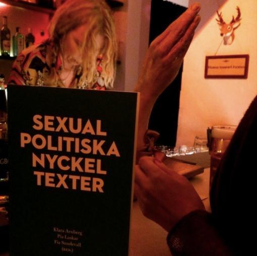 Sexualpolitiska nyckeltexter