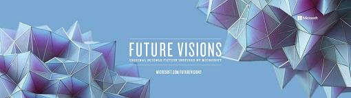 Microsoft ger ut science fiction-litteratur
