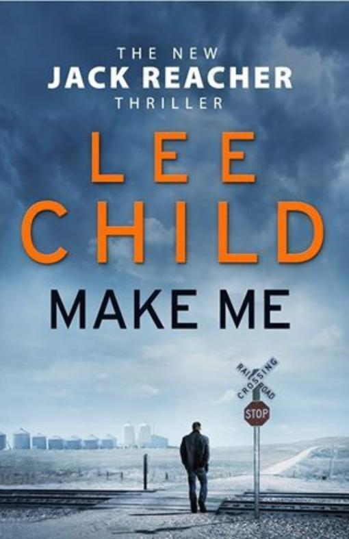Make Me av Lee Child