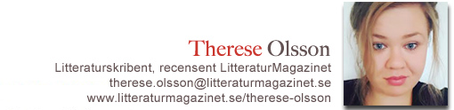 Profil: Therese Olsson